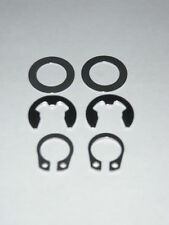 Breadman Bread Maker Snap Ring E-clip Washer for TR800 TR800C Plus (SRECW10)