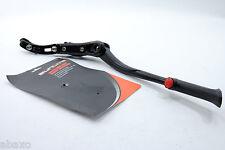 Bicycle Rear Kickstand 26, 27.5, 29 MTB, Adjustable, Disc Brake Compatible