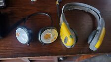 Lot of Walkman ,Radio and Cd Player ,Sony ,As Is Parts Or Repair