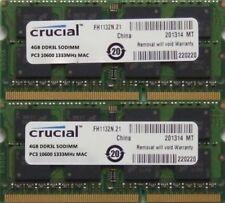 Memoria RAM DIMM 240-pin per prodotti informatici con velocità bus PC3-10600 (DDR3-1333) da 4GB