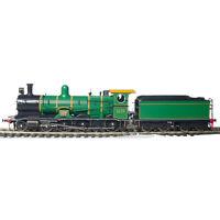 Ixion IHS-32CB-3239 32 Class steam locomotive NSWGR green 3239 Macquarie BNIB