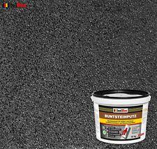 Buntsteinputz Mosaikputz BP 100 (anthrazit) 15 kg Absolute ProfiQualität