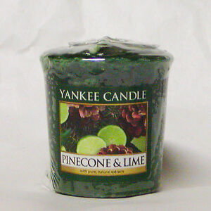 (P-Z) Yankee Candle VOTIVE CANDLES Case 18 Votives - SCENT CHOICES New & Retired