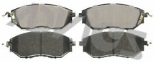 ADVICS AD1078 Front Disc Brake Pads