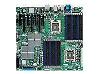 Super Micro Computer X8DAH+, LGA 1366/Socket B, Intel (MBD-X8DAH+-O) Motherboard