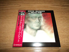 STEVE HACKETT...Defector...Japan SHM Mini Lp Cd