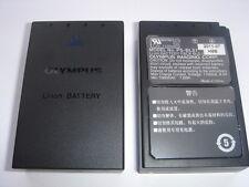 Batterie D'ORIGINE OLYMPUS PS-BLS1 GENUINE battery AKKU ACCU NEUVE E-P1 EP1