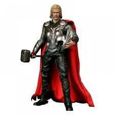 """New Movie Masterpiece """"Thor: The Dark World"""" Thor 1/6 Fully Poseable JAPAN F/S"""