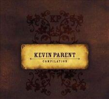 Kévin Parent Compilation  music cd brand new---cd2