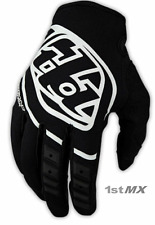 Troy Lee Designs GP Negro TLD Guantes MX Motocross Offroad carrera adultos Xsmall