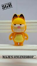 ☆ Garfield USB Stick 2.0 Orange 8GB Massenspeicher Neu ☆
