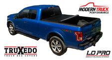 "TruXedo Lo Pro QT Tonneau Cover 2015-2017 Ford F150 6'5"" Bed 598301"