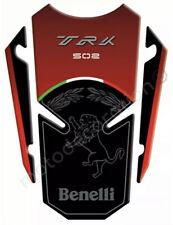BENELLI TRK 502 TANK PAD * AWESOME NEW 2020 TANKPAD BENELLI TRK 502