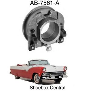 1955 1956 Ford Clutch Release Bearing & Hub Collar Assembly