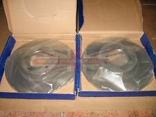 Pair of New Brake Rotors for Austin Healey 100-6 and 3000 to (c)26704