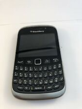 Faulty BlackBerry Curve 9320 - Unlocked - Black - Mobile Phone - Handset