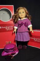 American girl doll Rebecca Rubin
