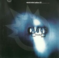 CURVE-CHINESE BURN CD(UNIVERSAL)LIMITED