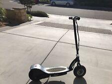 Razor E325 Electric 24 Volt Motorized Ride on Kids Scooter Black | 13116397