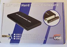 """Usb 2.0 Sata Serial ATA de 2,5 """"disco Duro De Laptop En Disco Duro storeage Gabinete 802"""