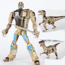 Transformation ko MP41 Beast Wars Grimlock Dinobot Robot Toys Action Figure