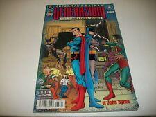 SUPERMAN&BATMAN SPECIAL:GENERAZIONI 1.UNA STORIA IMMAGINARIA.J.BYRNE.PLAY PRESS