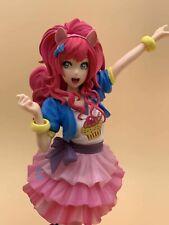 My Little Pony: Pinkie Pie Bishoujo Statue Multicolor PVC Figure Figurine Toy