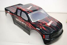 50909 HIMOTO Carrozzeria Monster Truck 1/5/PAINTED BODY 1/5 MONSTER TRUCK HIMOTO
