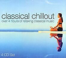 Classical Chillout von Various Artists   CD   Zustand gut