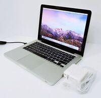 "Apple MacBook Pro A1278 13"" Core i5 2.3GHz 4GB 320GB MC700LL/A (2011)"