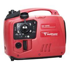 Chargeur groupe électrogène portable DC1245 Bullpower