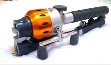 INSTANT FISHERMAN 2 Telescopic Fishing Rod & Reel Travel Rod Sea Fishing Rod