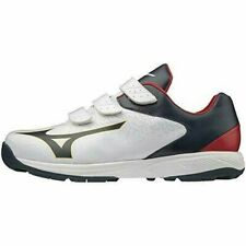 Mizuno Baseball Shoes Select 9 Trainer 2 Cr 11Gt1923 White Us10(28cm)Uk9.0
