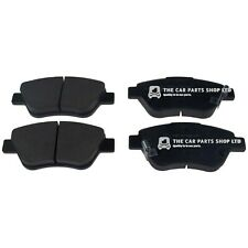 FOR VAUXHALL CORSA D 1.2 MK3 2006> FRONT BRAKE PADS BRAND NEW PREMIUM