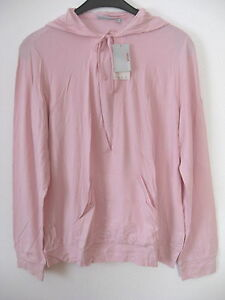 Mexx  Damen  Kapuzen Shirt  Gr.XXL Rosa ( SONDERPREIS )