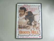 BUD SPENCER & TERENCE HILL - BOOTS HILL  - DVD
