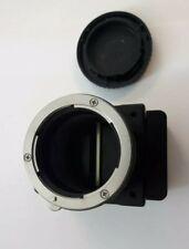 Basler spL 4096-70km Line-Scan-Kamera  F- MOUNT +++ TOP +++