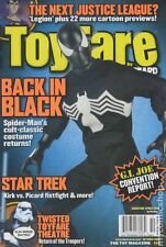 Toyfare Toy Magazine Issue #110 (OCT 2006)