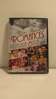 Silver Screen Romance 8-Movie Collection (2014) - Widescreen Dvd