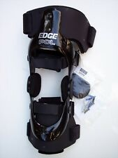 NEW OSSUR Edge PCL Hinged Knee Brace Innovation Sports RIGHT Size SMALL SR $500+