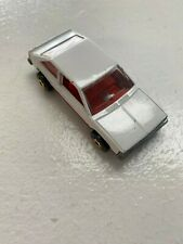 Hot Wheels 1980 Chevrolet Citation X11 Hong Kong GOLD RIMS