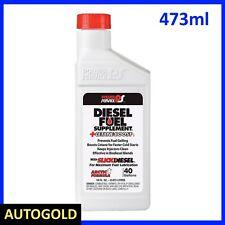 POWER SERVICE ADDITIVO INVERNALE 480 ml inverno GASOLIO Diesel Fuel Supplement