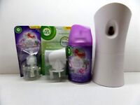Air wick freshmatic Plus Plug in Mystical Gardens   Collection Bargain Pack