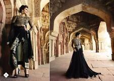 Indian Pakistani Designer Salwar Kameez Original Glossy 12004
