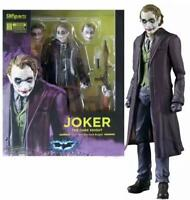 "Batman The Dark Knight Joker 6"" PVC Action Figure Toy In Box Collection Gift Boy"