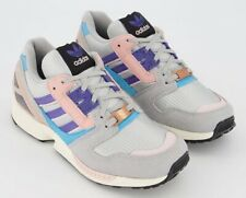 Adidas ZX8000 x Offspring 'London' UK11.5 US12 EU46 2/3 With laces and pins