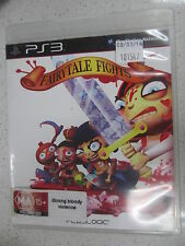 fairytale fights PS3