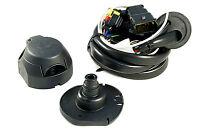 Genuine Nissan Navara NP300 D23 Barra de Remolque Kit De Cables 7 Pin solo Elec KE5054K01C