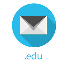 .EDU Email Address for Apple Music(UNiDAYS),Amazon&Twitch Prime,Google Drive etc