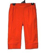 TS pants TAKING SHAPE plus M / 20 Viva Las Vegas Shorts stretch tangerine NWT
